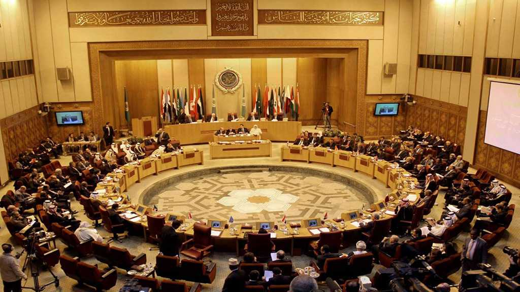 At Least 8 Arab States Back Syria's Return to Arab League