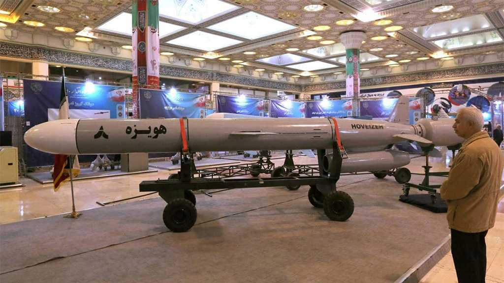 """DEBKA: Neither """"Israel"""" Nor US Has the Capacity to Counter Iran's Hoveyzah Missile"""