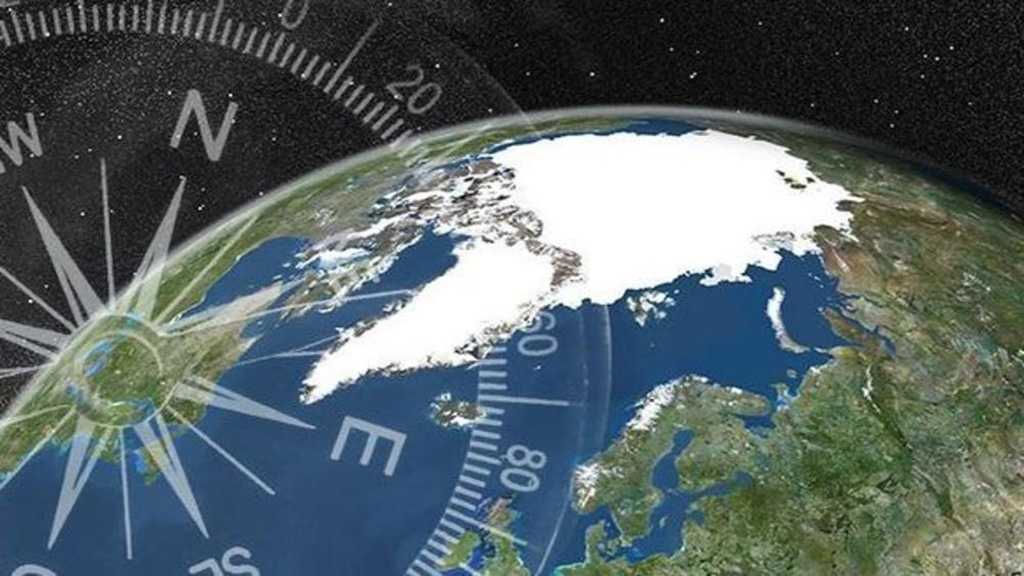 Magnetic North Pole's «Pretty Fast» Moving to Russia's Siberia