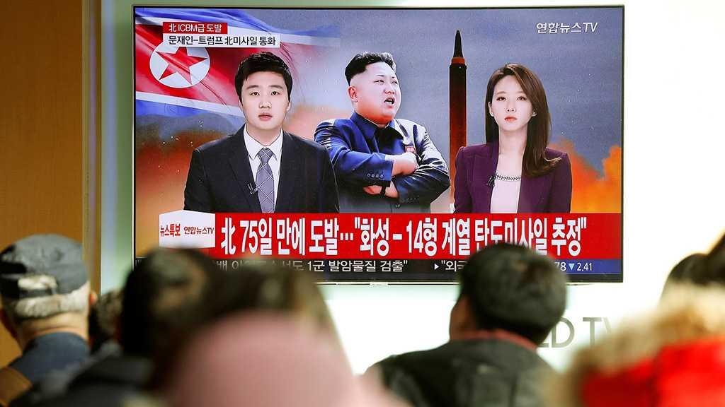 North Korea Insulating Nukes, Missiles against Strike