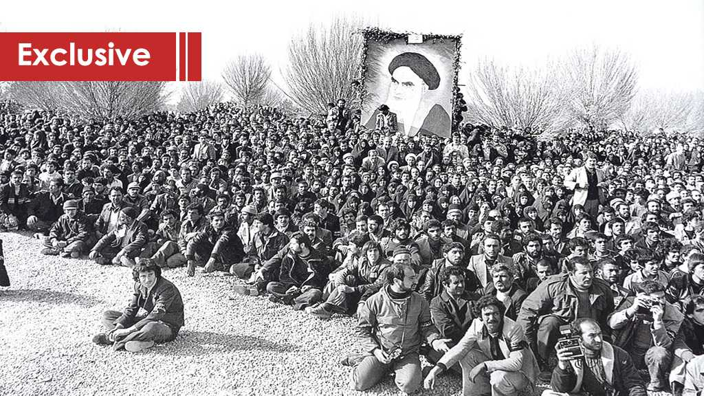 Memories Of The Days Of Struggle & Revolution