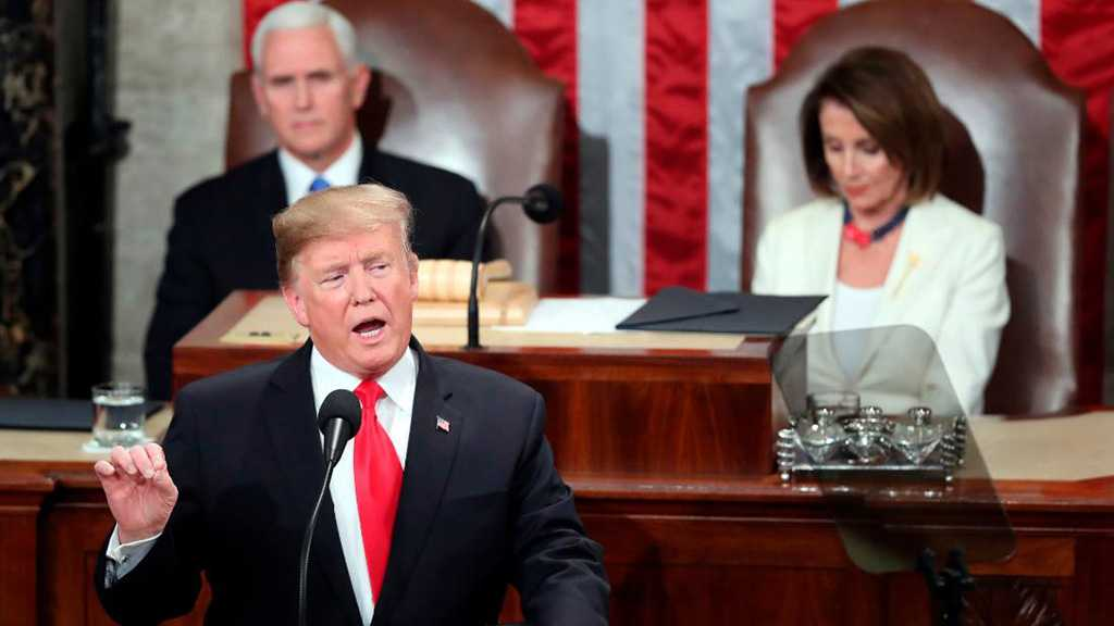 Trump Delivers SOTU, Speaks of Border Wall, Venezuela, Future Summit