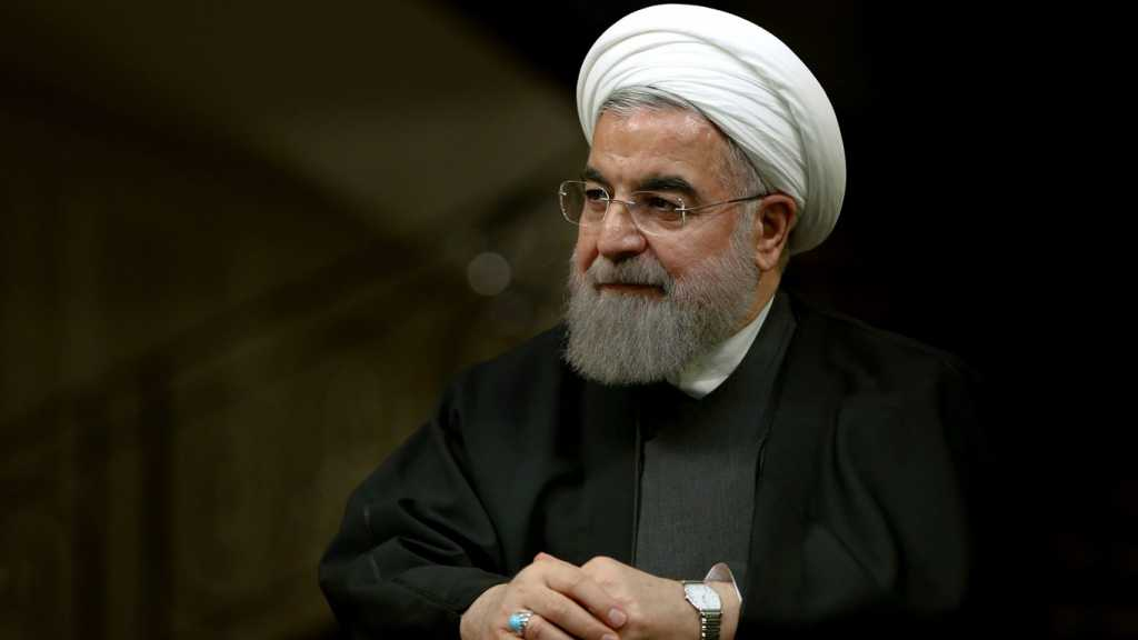 Rouhani Urges for Middle East Free of Nukes, WMDs