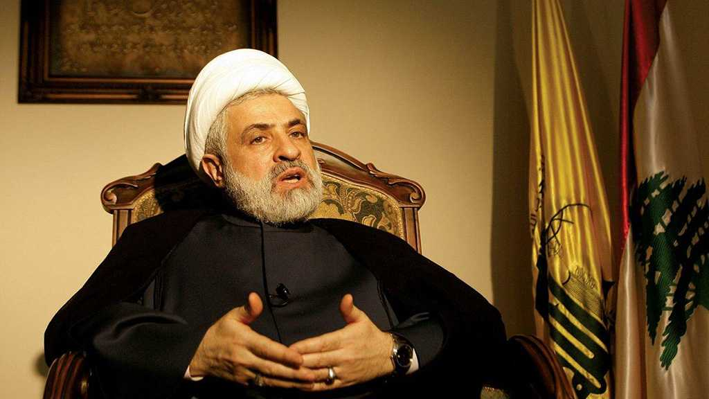Reminiscing the Islamic Revolution: Hezbollah Deputy SG Remembers Imam Khomeini