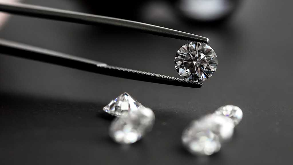 Made-In-China Diamonds Ready to Rock Global Market