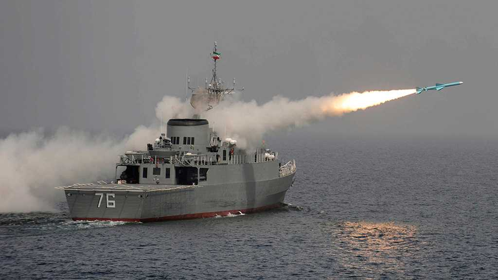 Iran To Hold Large-Scale Navy Drills