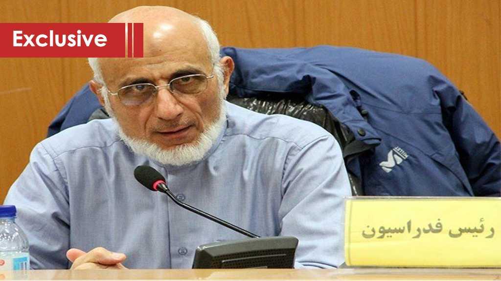 Mir-Salim: Iran's Defense System One of Best Achievements