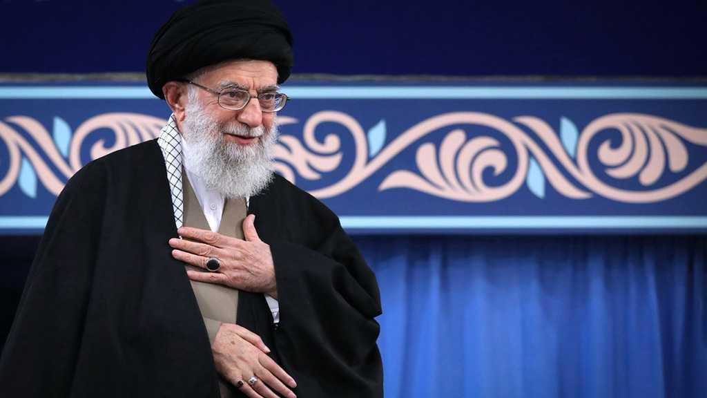 Imam Khamenei Approves Large-Scale Pardon of Convicts