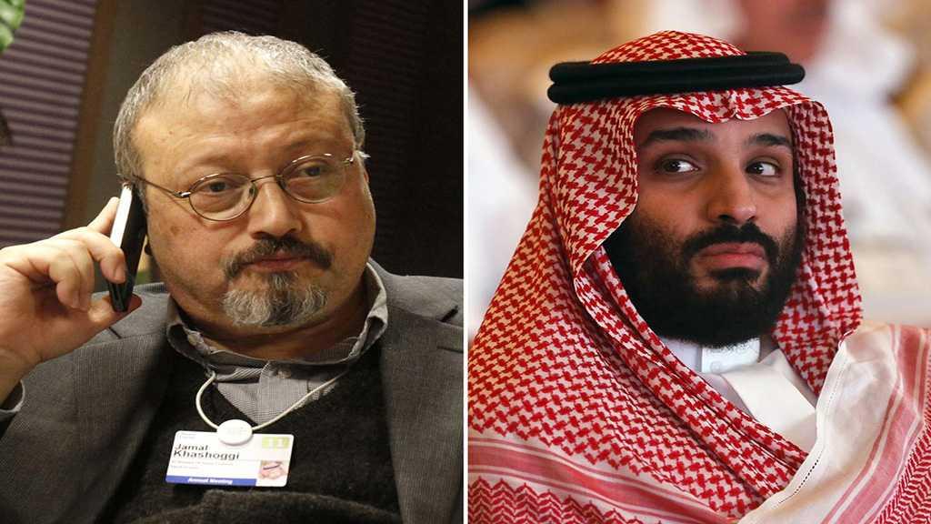 MBS Threatened To Use 'Bullet' On Khashoggi Year before Murder