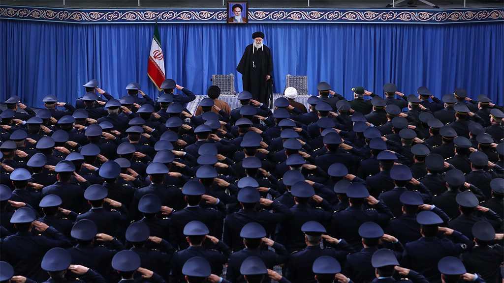 Imam Khamenei: US Is Personification of Evil, Violence