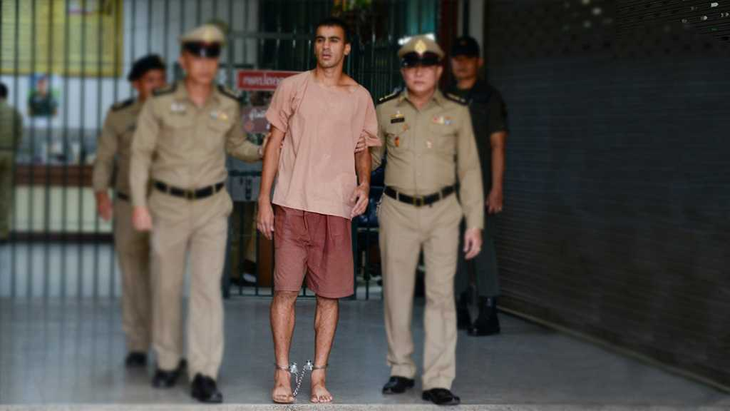 Cave Diving Heroes Call for Bahraini Footballer's Release from Thai Prison