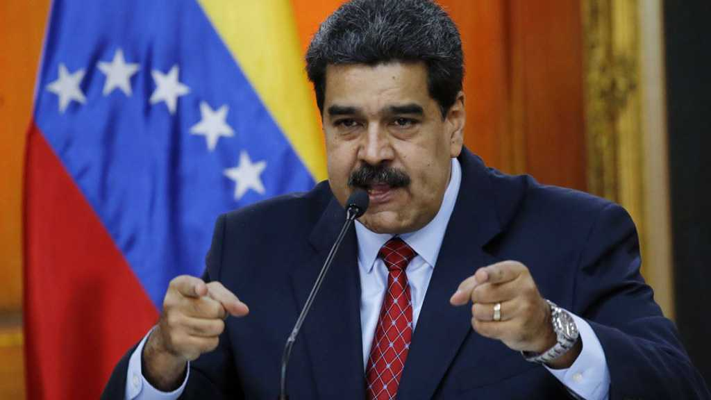 Maduro Rejects US Aid: Venezuelans Not «Beggars»