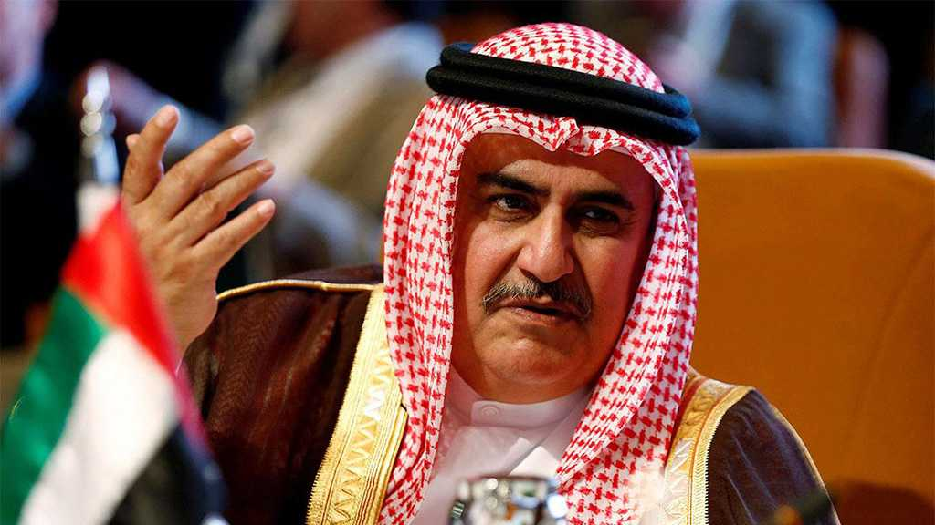 Bahrain Told «Israel» 2 Years Ago: We Want Normalization