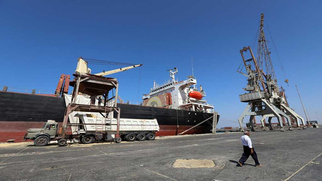 Grain Stores in Yemen's Hudaydah 'At Risk of Rotting'!