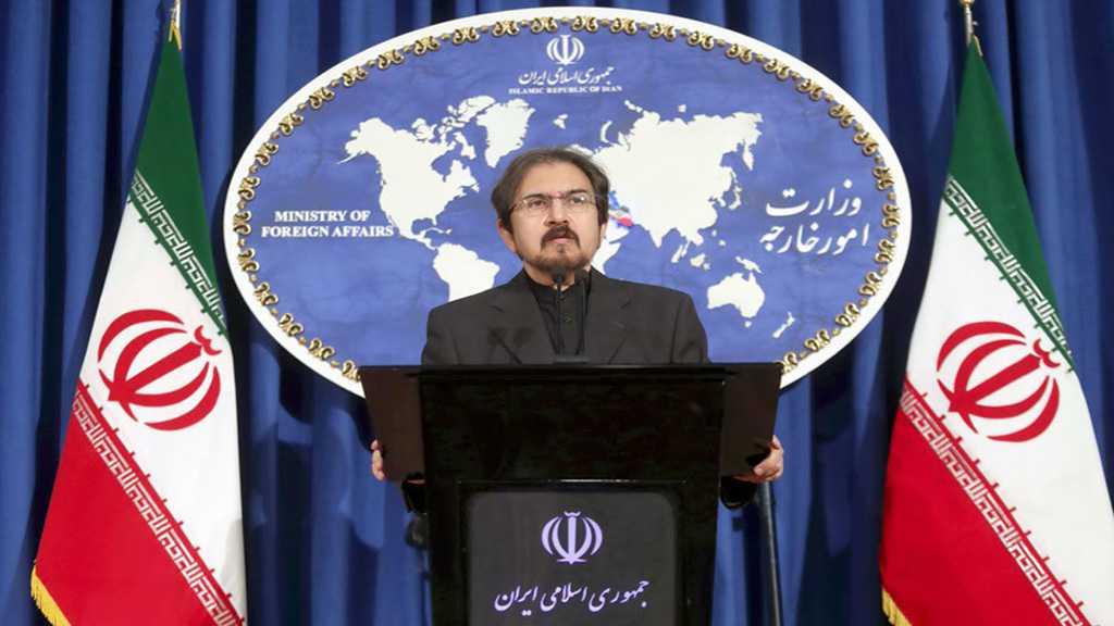 Iran's Qassemi: Warsaw Summit Was Always Going to Fail