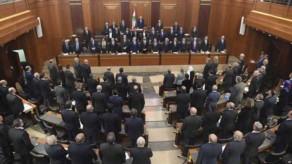 Lebanon: Cabinet Wins Vote Of Confidence