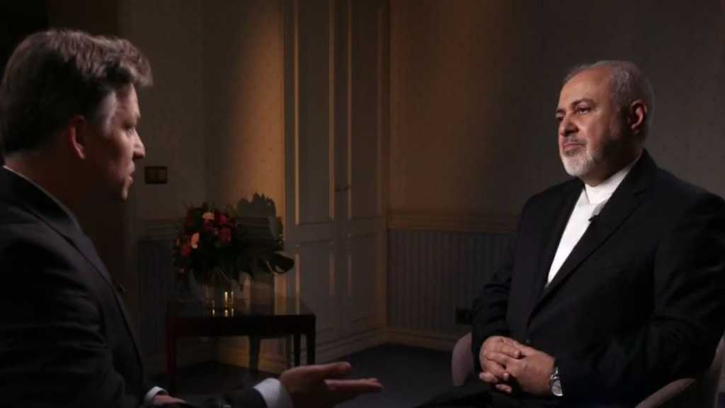 Zarif: It Would Be «Suicidal» to Engage in War with Iran