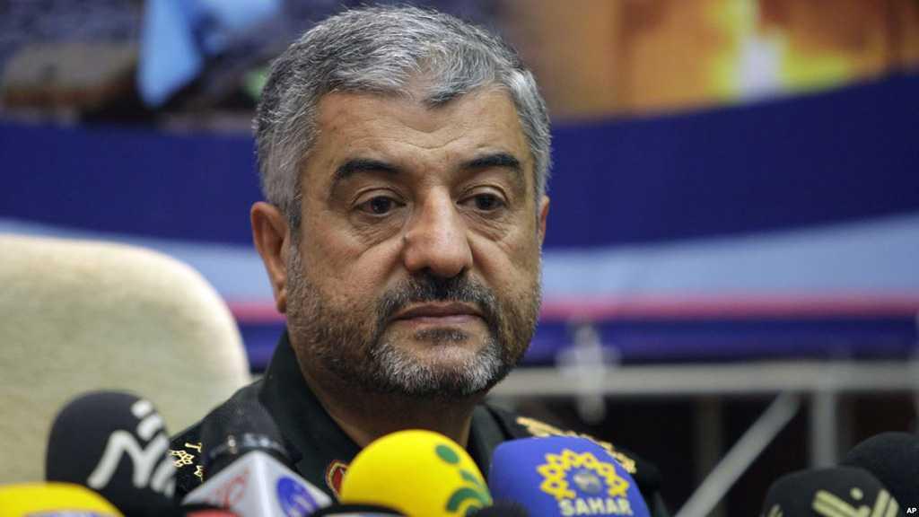 IRGC Commander Threatens to Retaliate Over Southeast Iran Attack