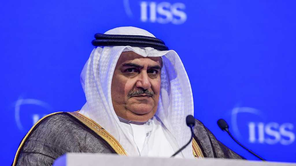 Bahrain will Normalize Ties with 'Israel' Eventually! - FM