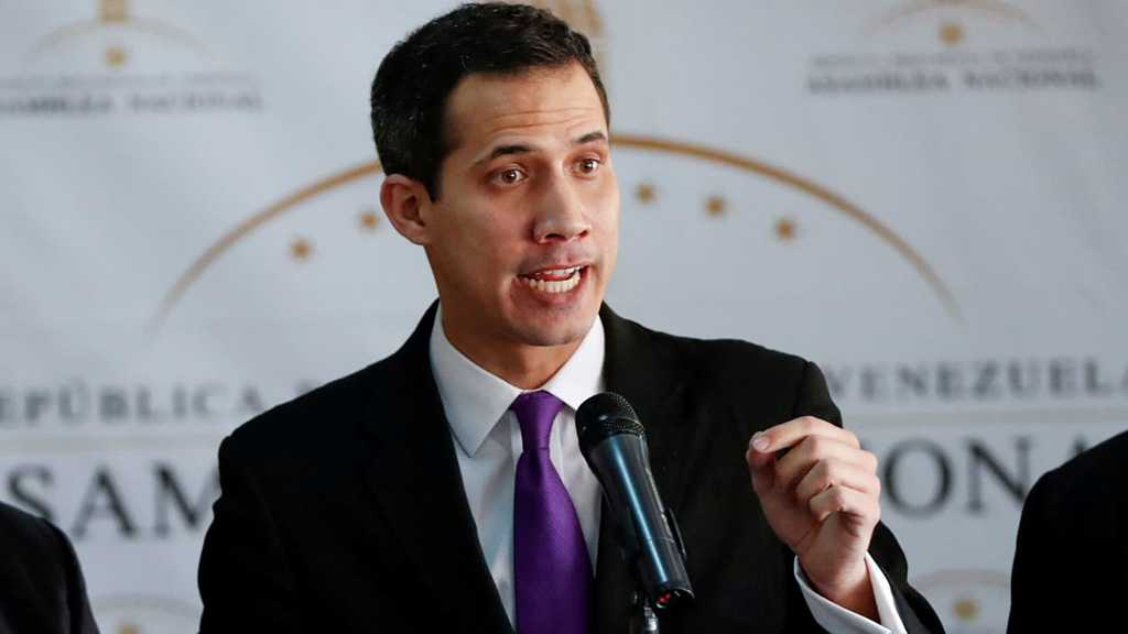 Venezuela Kicks Out Team of European MPs Coming To Meet With Guaido