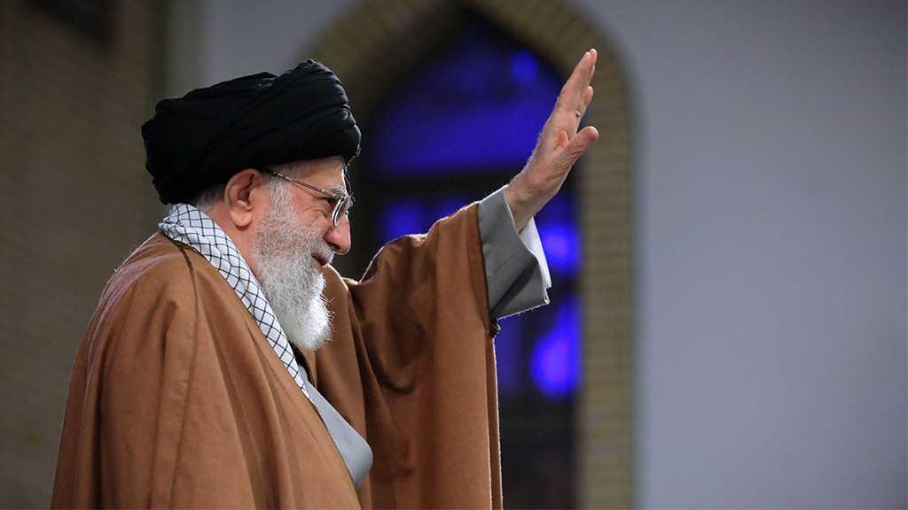 Imam Khamenei: Enemies Cannot Hurt Iranian Nation