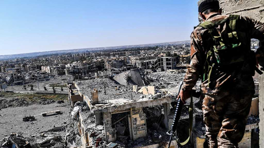 Daesh in Last Stand to Defend Dying «Caliphate»