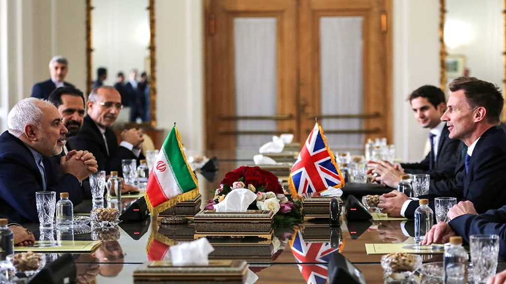 Iran Denies Claims of «Commitments» to UK on Yemen