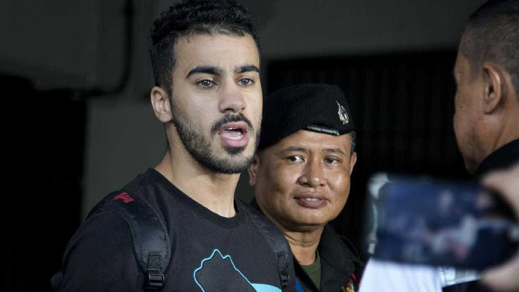 Human Error And Outdated IT Led To Hakeem Al-Araibi's Detention!