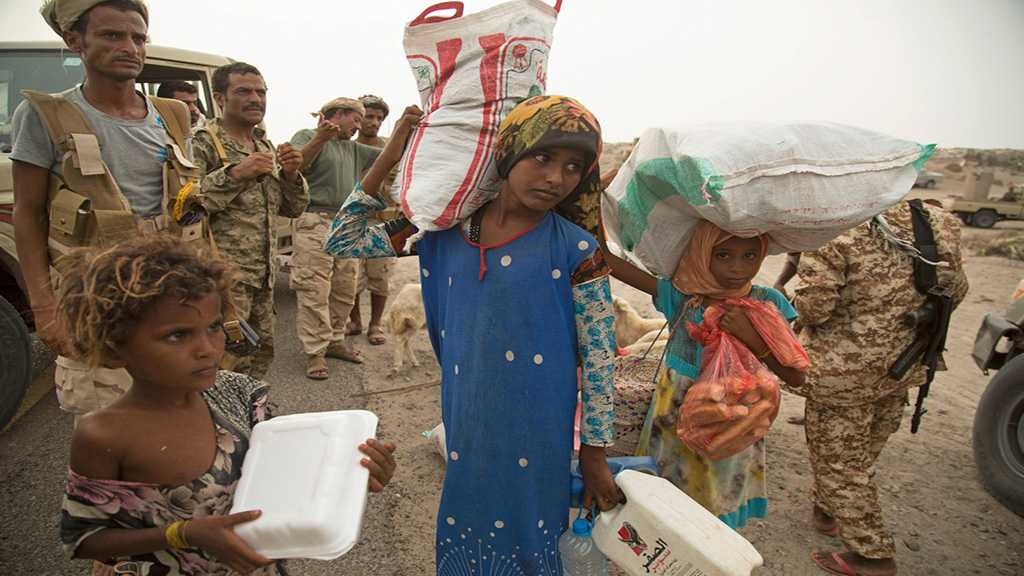 Yemen Crisis: Deal to Free Hudaydah May Open Way for Aid to Country