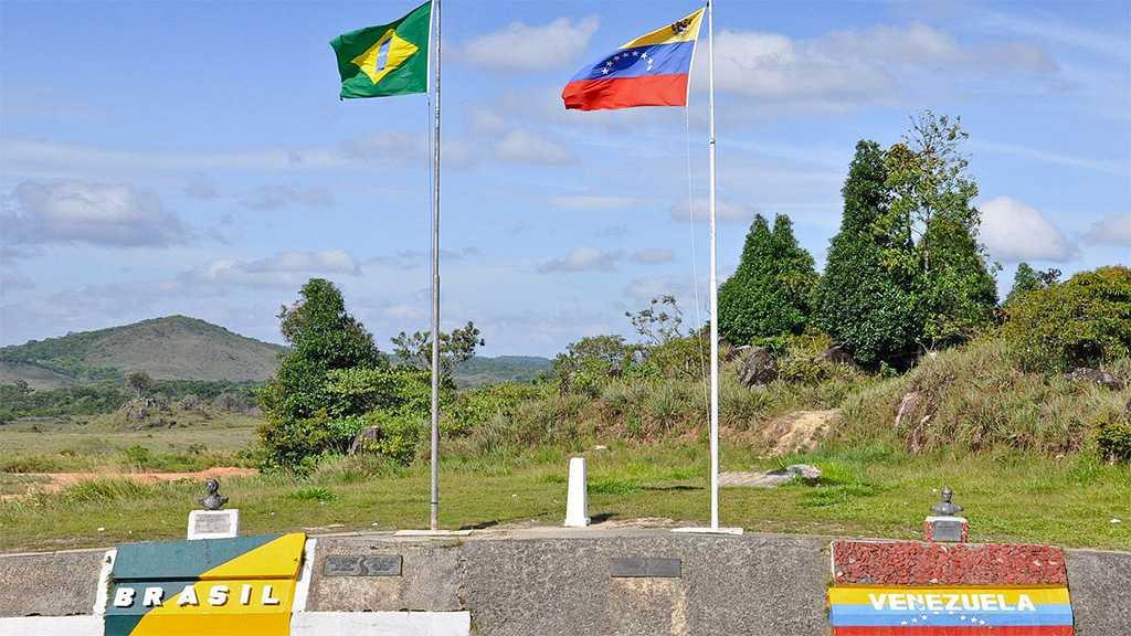 Brazil Mobilizing Task Force to Deliver Aid to Venezuelan Border