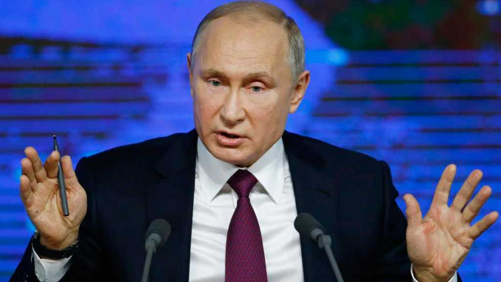 Putin: Russia to Take Steps if US Deploys Its Short, Medium Range Missiles in EU
