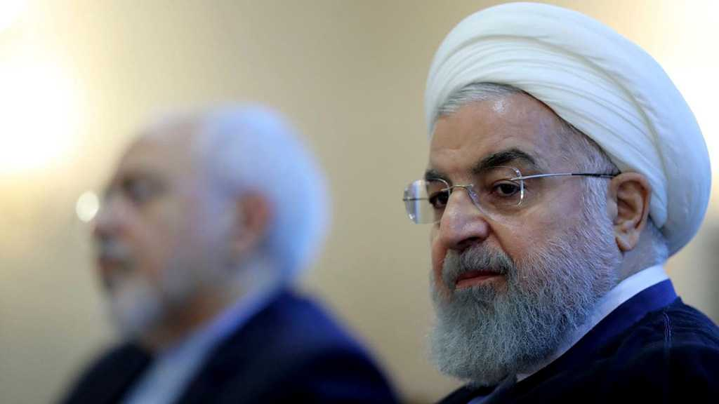 Rouhani: US Sanctions Are «Terrorist Act»