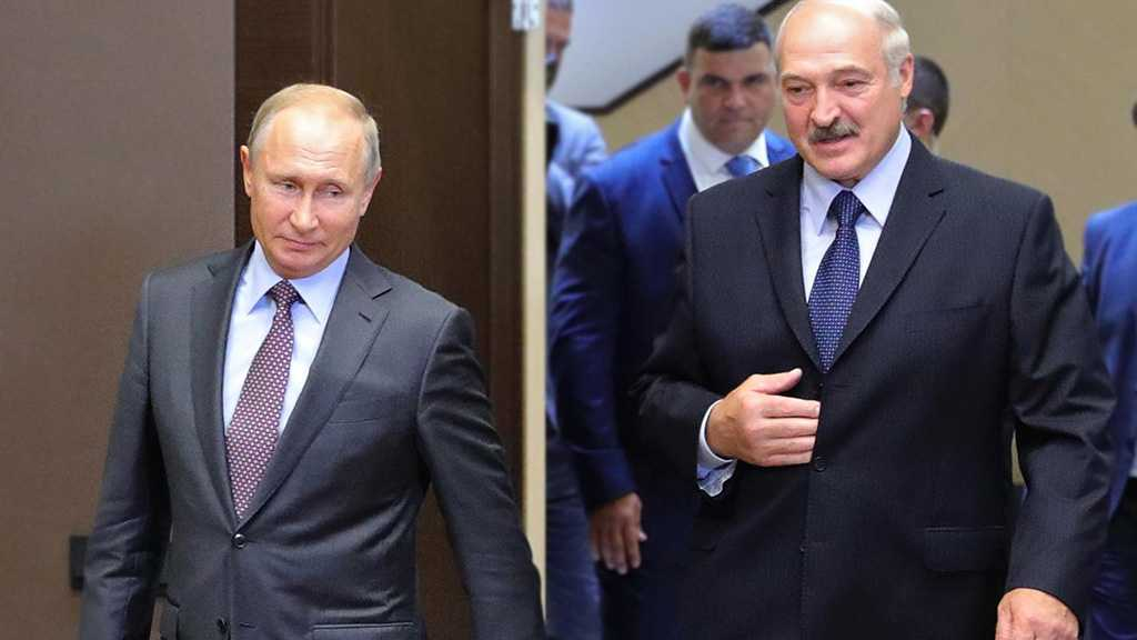 Belarus President: If US Deploys Missiles in Europe, We Will Have to React