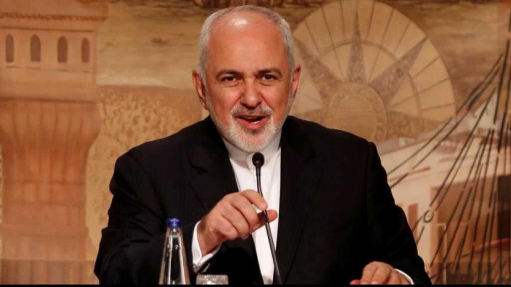 Zarif: Iran's Response to Sanctions will Surprise Trump