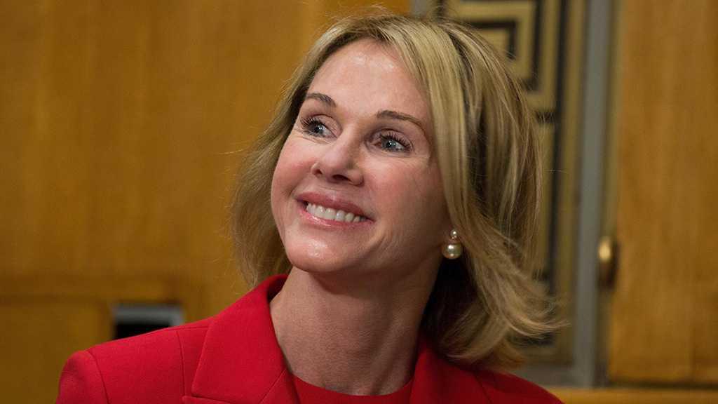 Trump Names Kelly Craft to Succeed Haley as UN Envoy