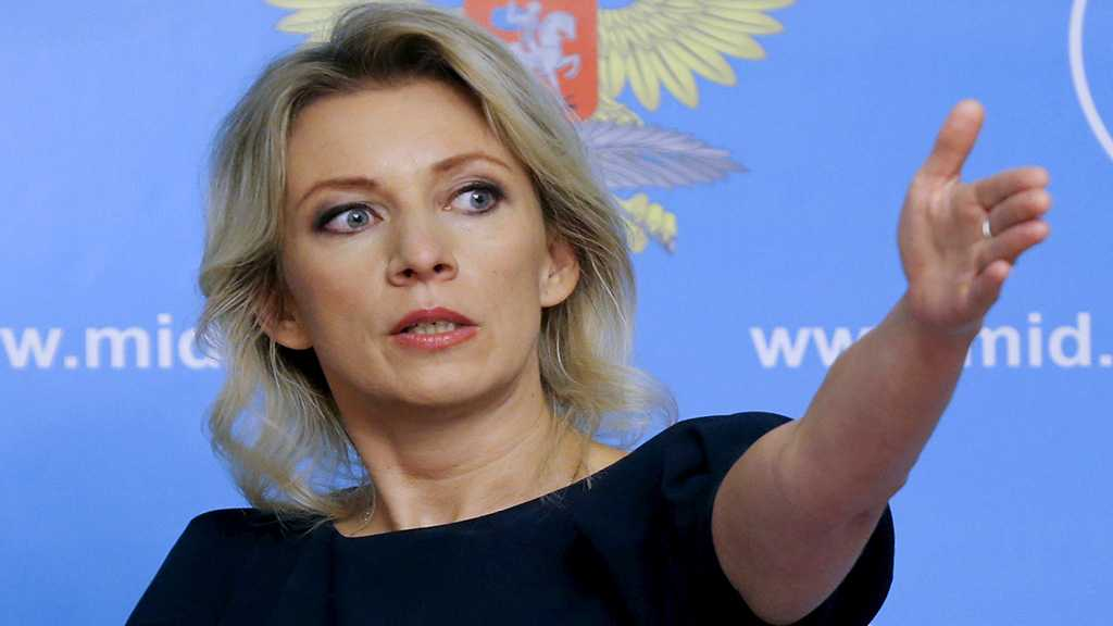 US Instigating 'Dangerous Provocation' In Venezuela Using Aid Supplies - Zakharova