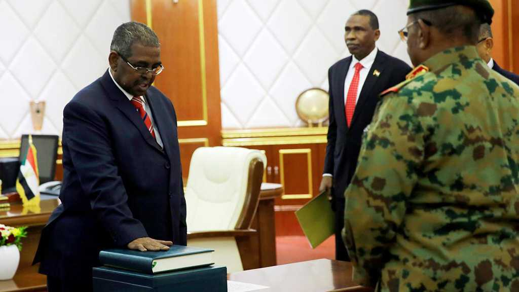 Protests against Emergency as New Sudan PM Sworn In