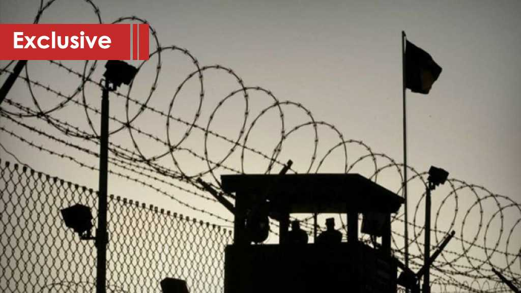 Tension in Al-Naqab Prison as Detainees Protest Installation of Disturbance Devices