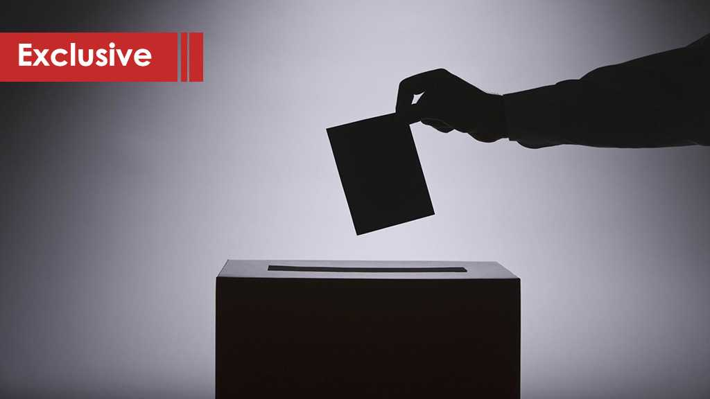 The Curse of Free Elections