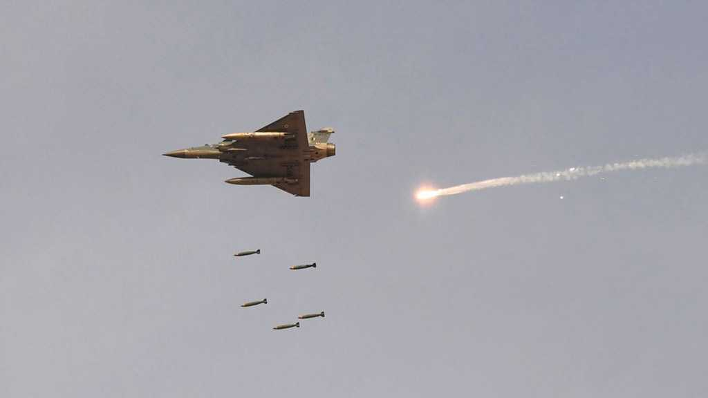 India Bombs Pakistan, Saying It Targeted Terrorist Camps in Cross-Border Air Raid