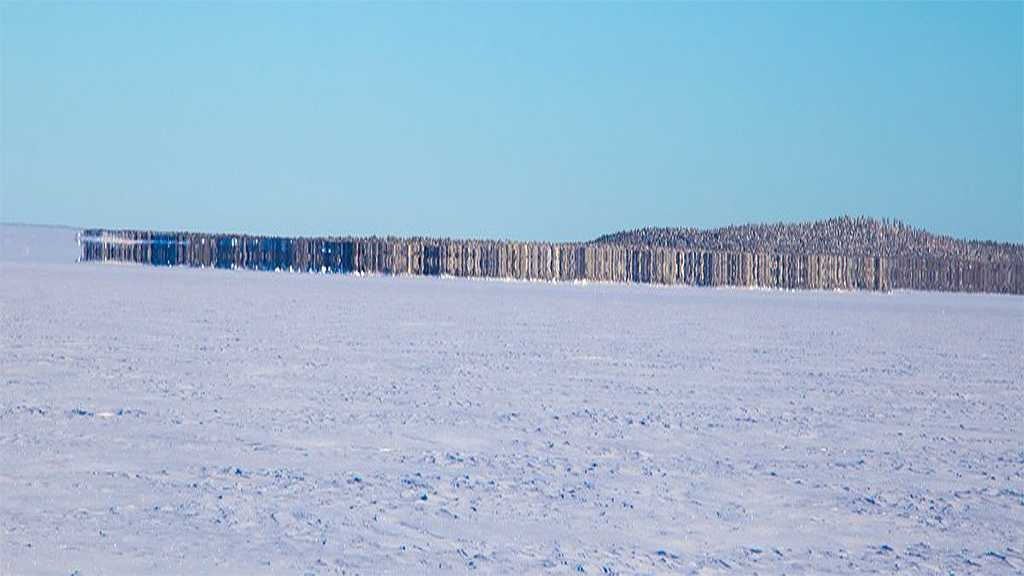 Finns Baffled by «Ghost Island» Out of Nowhere
