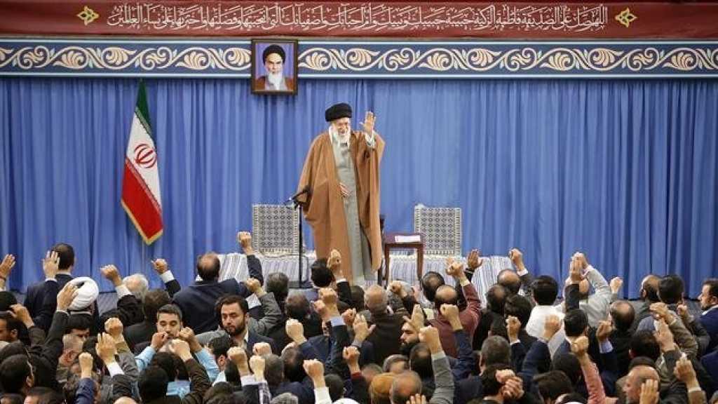 Imam Khamenei: Iran Stronger than 40 Years Ago