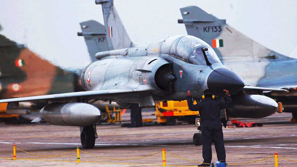 Indian Air Force Plane Crashes in Kashmir Killing Both Pilots after Incursion by Pakistan Jets