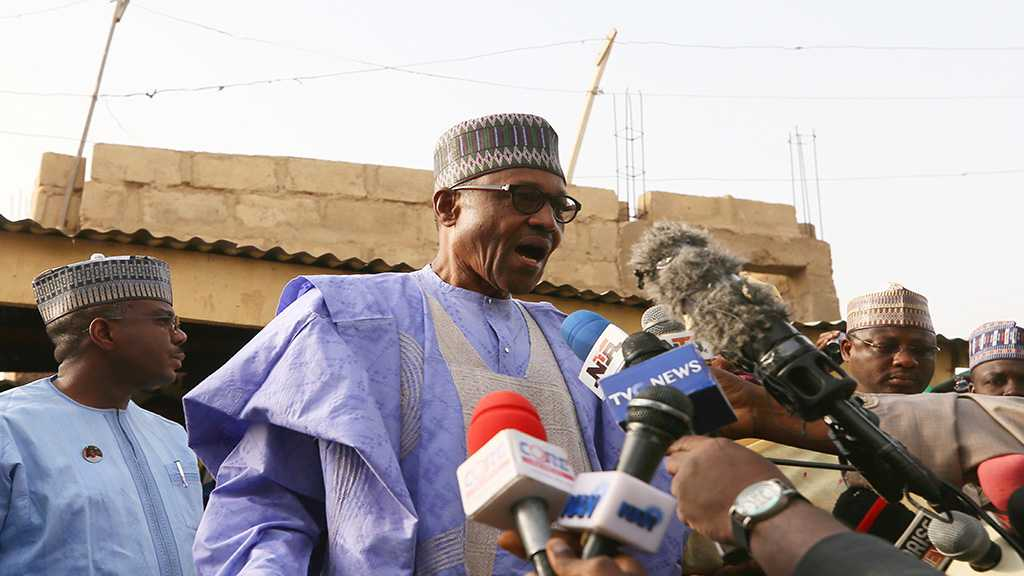 Nigeria Elections: Buhari Wins Second Term As President