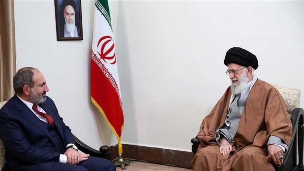 Imam Khamenei: Untrustworthy US Seeking Division, War Everywhere