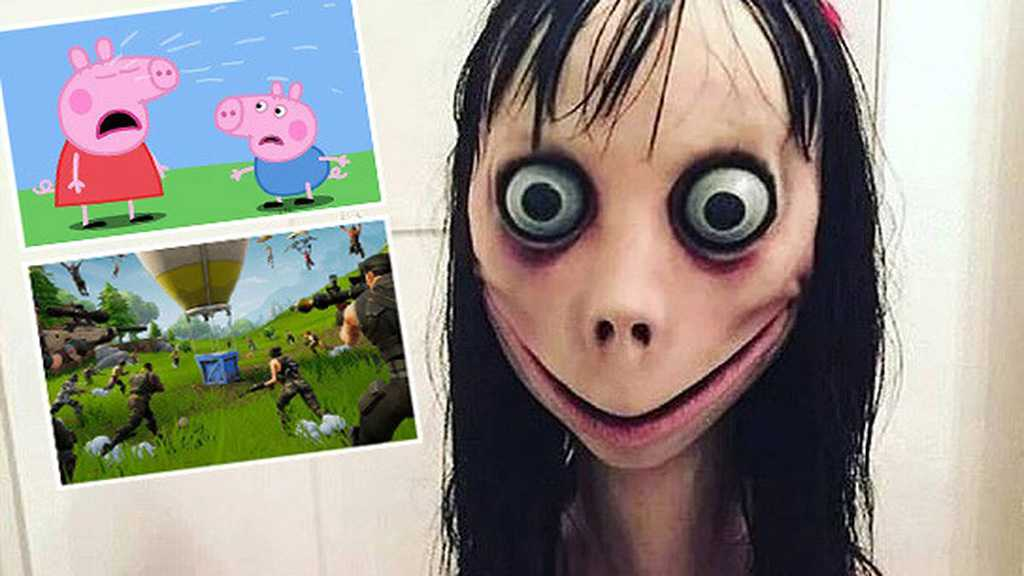 Parents Warned About 'Momo' Suicide Game Hacking Youtube!