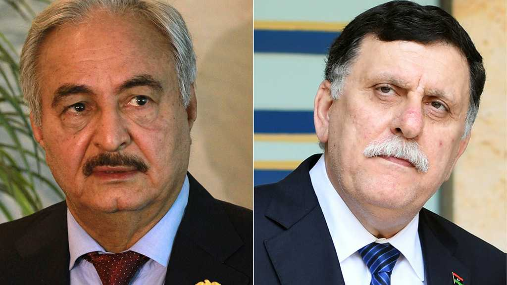 UN: Libyan PM, Eastern Commander Agree National Election Needed
