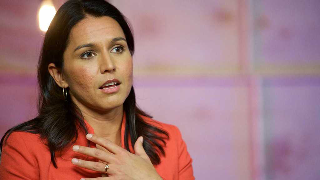 Tulsi Gabbard: Vietnam Summit's Failure No Surprise as Only Nukes Deter US Regime Change in North Korea
