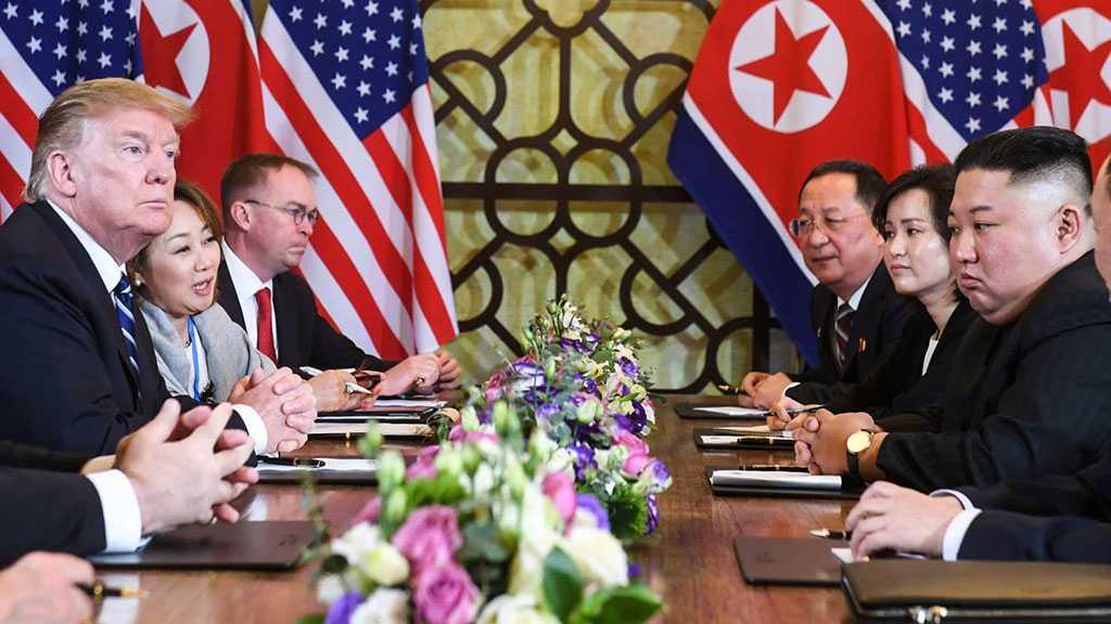 North Korean Leader Rethinking Denuclearization Talks with US