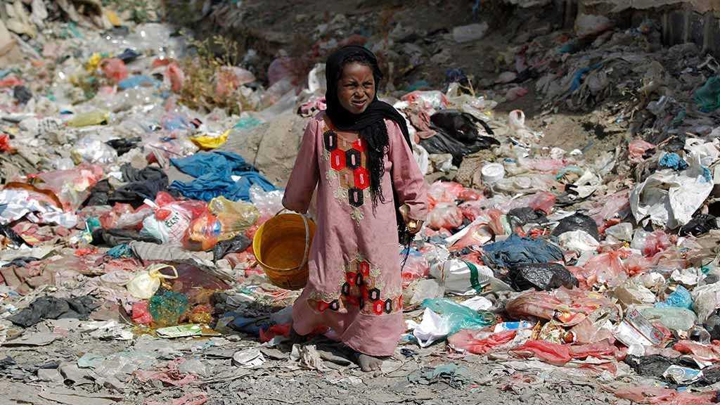 UNICEF: Children Still Dying in Yemen, Despite Partial Ceasefire